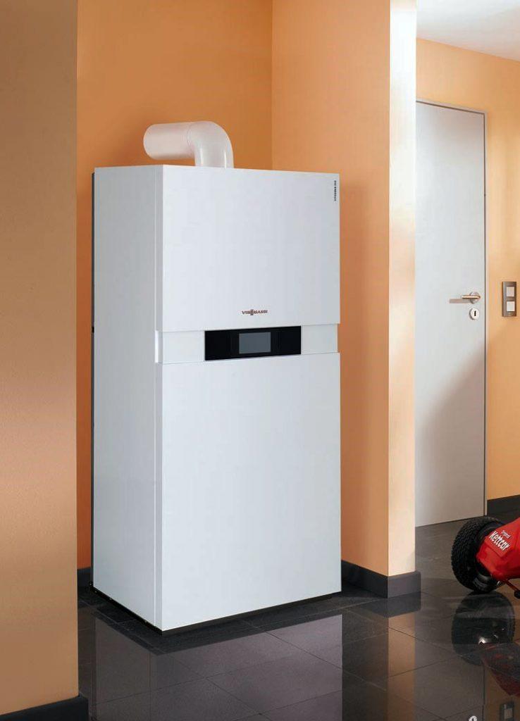 Καυστήρες Πετρελαίου | Υπηρεσίες Ψύξης & Κλιματισμού Κέρκυρα
