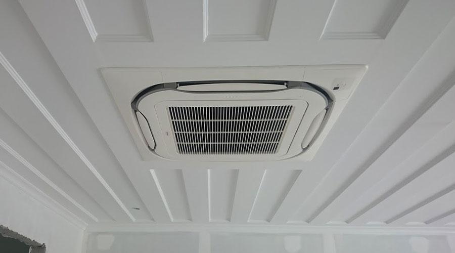 Υπηρεσίες Ψύξης & Κλιματισμού Κέρκυρα